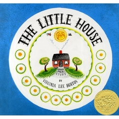 【洋書】The Little House
