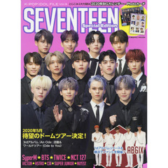 K-POP IDOL FILE Vol.9 SEVENTEEN Special Edition