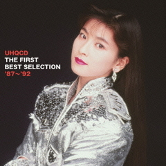 森高千里 UHQCD THE FIRST BEST SELECTION'87~'92