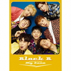Block B/My Zone(初回限定盤)