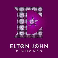 ELTON JOHN/DIAMONDS (DLX 2019) (LTD)(輸入盤)