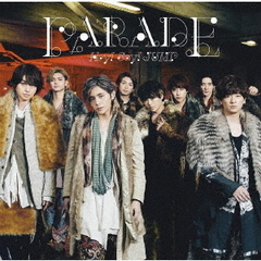 Hey! Say! JUMP/PARADE(通常盤/CDのみ)