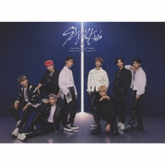 Stray Kids/JAPAN 1st Single 『TOP -Japanese ver.-』(初回生産限定盤A/CD+DVD)