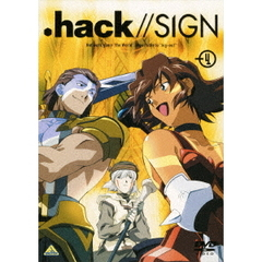 .hack//SIGN vol.4(DVD)