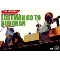 the pillows/LOSTMAN GO TO BUDOUKAN