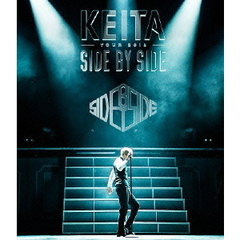 KEITA/SIDE BY SIDE TOUR 2013(Blu-ray Disc)