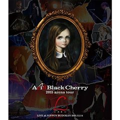 Acid Black Cherry/2015 arena tour L -エル-(Blu-ray Disc)