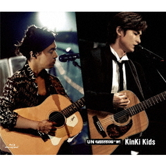 KinKi Kids/MTV Unplugged: KinKi Kids(Blu-ray Disc)