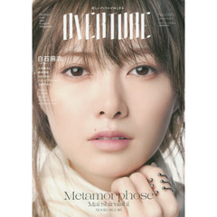OVERTURE 005(2015December) MAI SHIRAISHI METAMORPHOSE