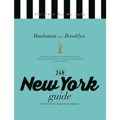 New York guide 24H .