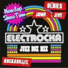 ELECTROCKA -JUKE BOX MIX-