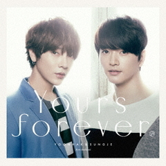 Yours forever(Type-B)
