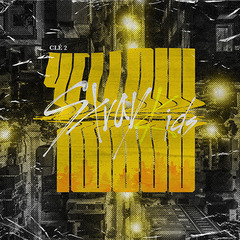 STRAY KIDS/CLE 2 : YELLOW WOOD(輸入盤)