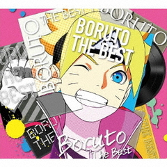 BORUTO THE BEST