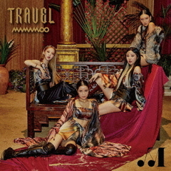 MAMAMOO/TRAVEL -Japan Edition-(初回限定盤A/CD+DVD)