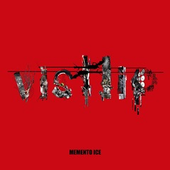 vistlip/vistlip BEST ALBUM MEMENTO ICE(vister盤)