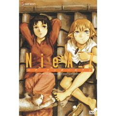 NieA_7 DVD-BOX