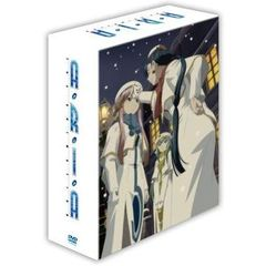 ARIA The ANIMATION DVD-BOX