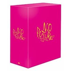 NO FUTURE A SEX PISTOLS FILM コレクターズBOX
