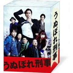 うぬぼれ刑事 Blu-ray BOX(Blu-ray Disc)