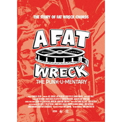 A FAT WRECK:ア・ファット・レック <初回限定生産・TシャツBOX>