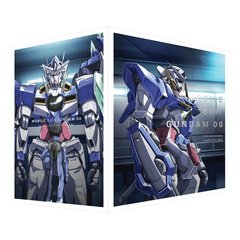 機動戦士ガンダム00 10th Anniversary COMPLETE BOX <初回限定生産>(Blu-ray Disc)