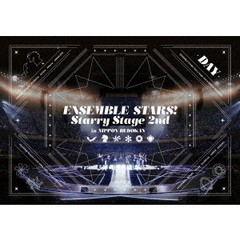 あんさんぶるスターズ!Starry Stage 2nd ~ in 日本武道館~ DAY盤(Blu-ray Disc)