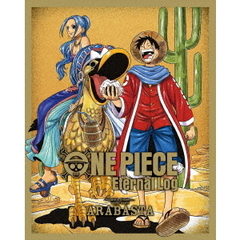 "ONE PIECE Eternal Log ""ARABASTA""(Blu-ray)"