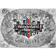 Wonderland Wars Library Records-Cheer-