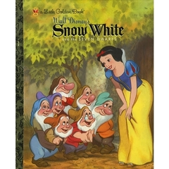 【洋書】Snow White and the Seven Dwarfs