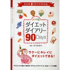 FYTTEダイエットダイアリー90Day