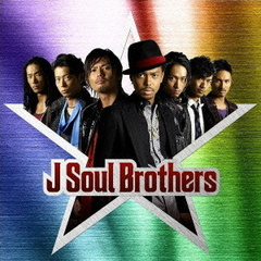 J Soul Brothers