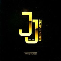 JJ PROJECT/BOUNCE(輸入盤)