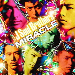 MIRACLE(DVD付)