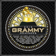 2013 GRAMMY (R) NOMINEES