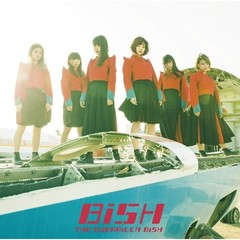 BiSH/THE GUERRiLLA BiSH(通常盤/CD+DVD)