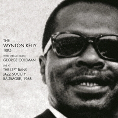 Live at the Left Bank Jazz Society,Baltimore 1968