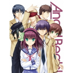 Angel Beats! 6 <完全生産限定版>(Blu-ray Disc)