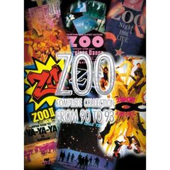 ZOO/COMPLETE COLLECTION FROM 90 TO 93