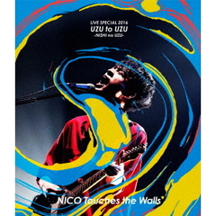 "NICO Touches the Walls/NICO Touches the Walls LIVE SPECIAL 2016 ""渦と渦 ~西の渦~"" LIVE Blu-ray 2016.05.06@大阪城ホール(Blu-ray Disc)"