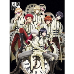 K SEVEN STORIES Blu-ray BOX SIDE:TWO <期間限定版>(Blu-ray Disc)