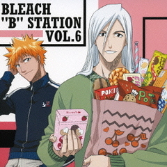 "RADIO DJCD[BLEACH""B""STATION]VOL.6"