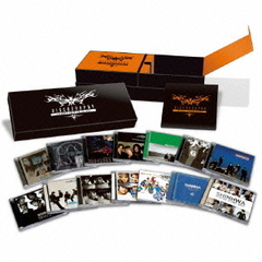 DISCOGRAPHY~SHINHWA PREMIUM CD BOX~