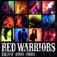 RED WARRIORS BEST 1999-2003
