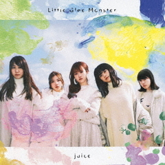 Little Glee Monster/juice(通常盤/2CD)