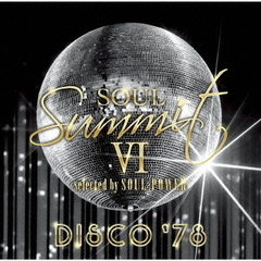 SOUL Summit VI selected by SOUL POWER(仮)