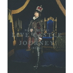 水樹奈々/NANA MIZUKI LIVE CASTLE×JOURNEY -KING-(Blu-ray Disc)