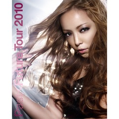 安室奈美恵/namie amuro PAST<FUTURE tour 2010 <数量限定生産盤>(Blu-ray)