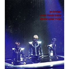 w-inds./w-inds. LIVE TOUR 2012 MOVE LIKE THIS(Blu-ray Disc)