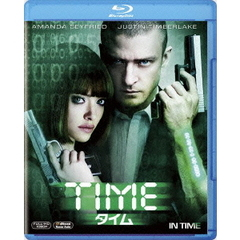 TIME/タイム(Blu-ray Disc)